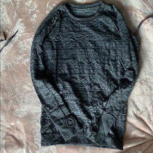 Lululemon Restless pullover